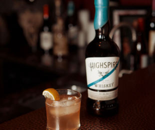 Gingered Highspire